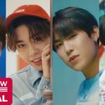 AB6IX Tampil Energik dan Colorful di MV Comeback 'THE ANSWER'